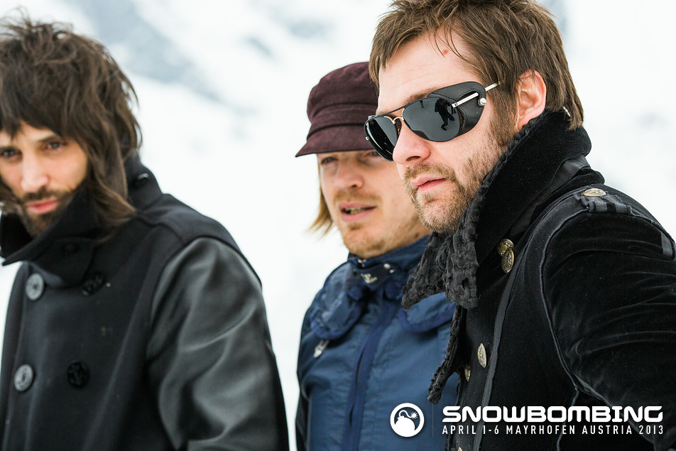 Acoustic - Snowbombing