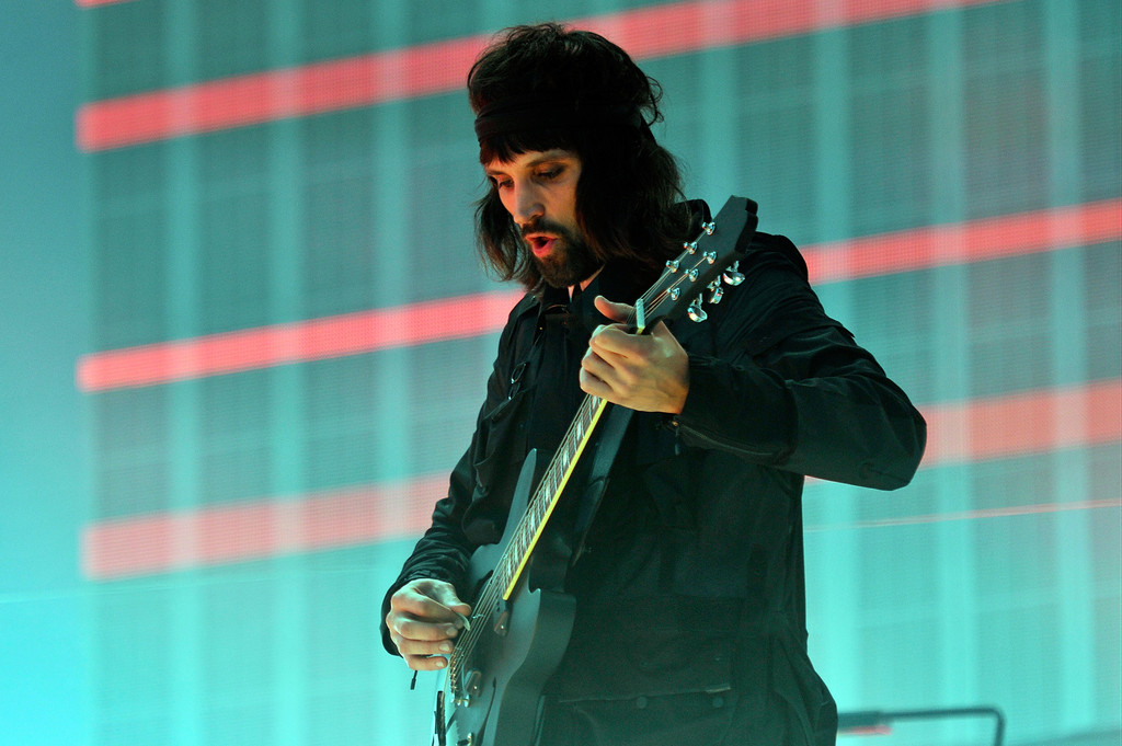 Serge - Hard Rock Calling 2013