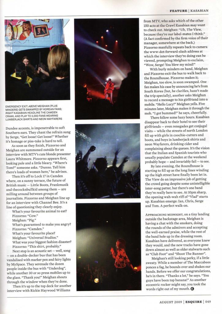Esquire - August 2009 p49