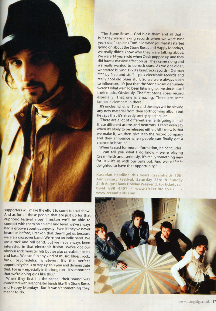 Living Edge - July 2009 p17