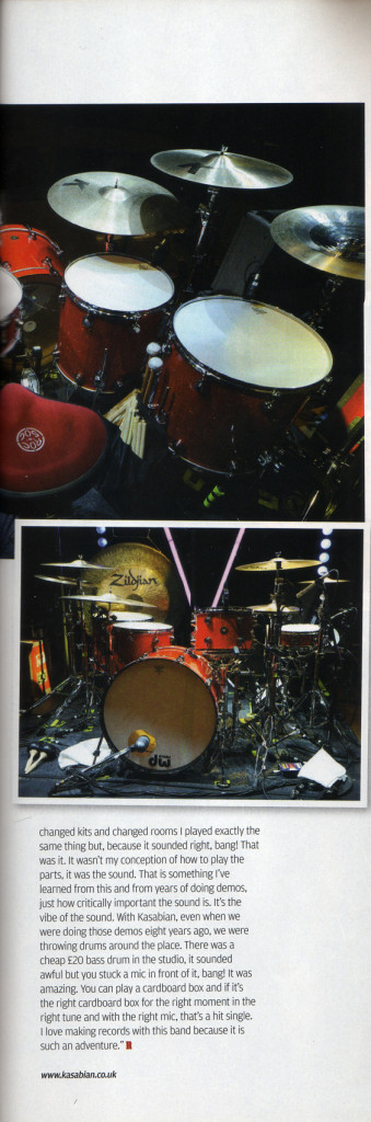 Rhythm - Nov 2009 p43