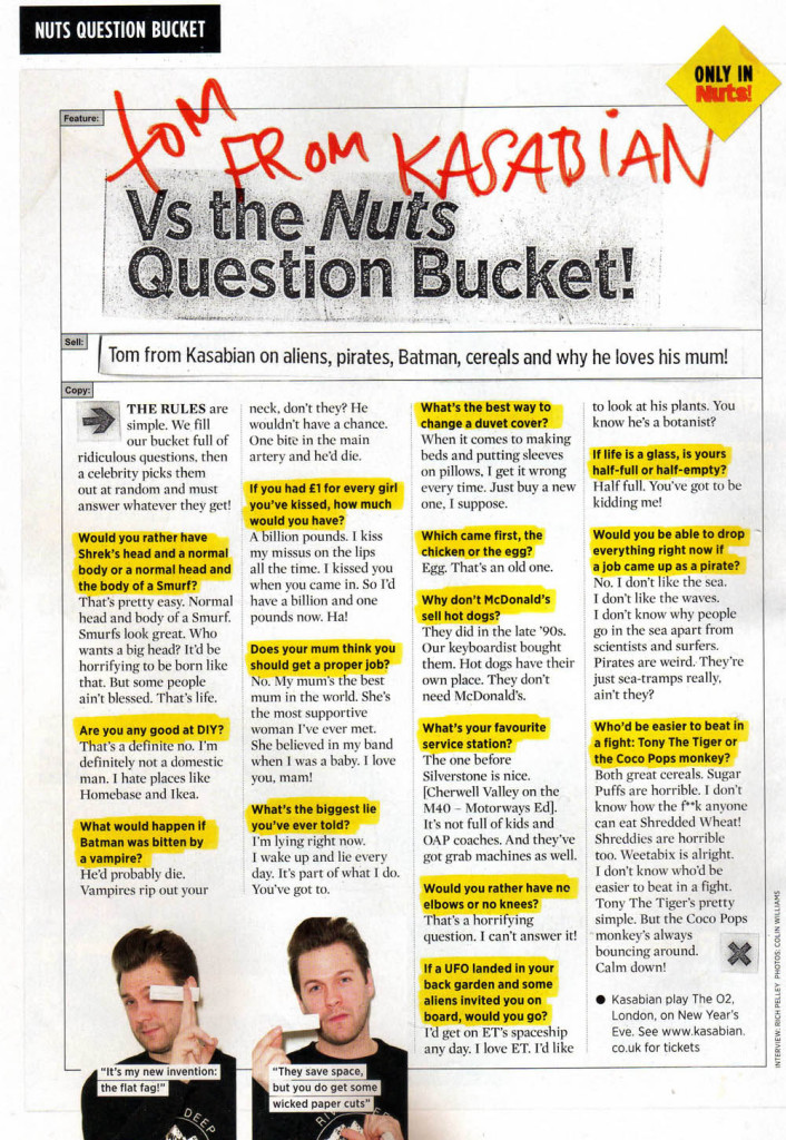 Nuts - 15 December 2011 p36