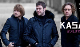 Kasabian Solstice Summer 2014
