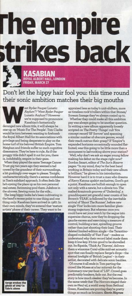NME - 11 April 2009 p43
