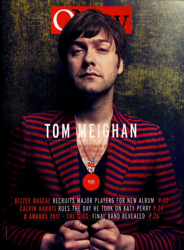 Q Magazine - November 2011 p21