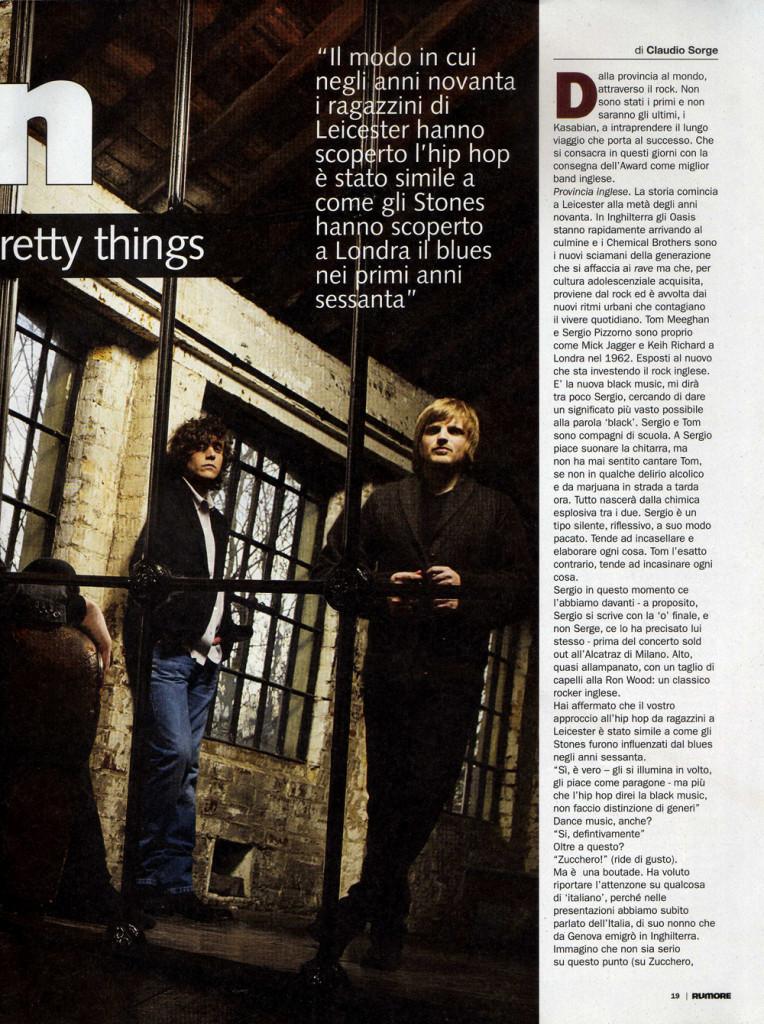 Rumore - March 2010 p19