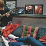 Matéria: Q Magazine (Fevereiro 2014); revelado o nome de 6 faixas do novo álbum