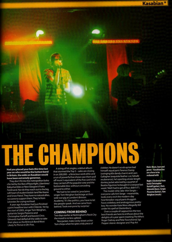 Burn - March 2005 p45