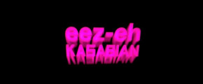Single eez-eh - Kasabian