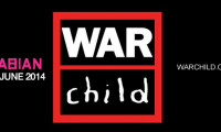 Kasabian - War Child 2014