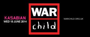 War Child 2014