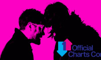Kasabian - Official Albums Chart 2014