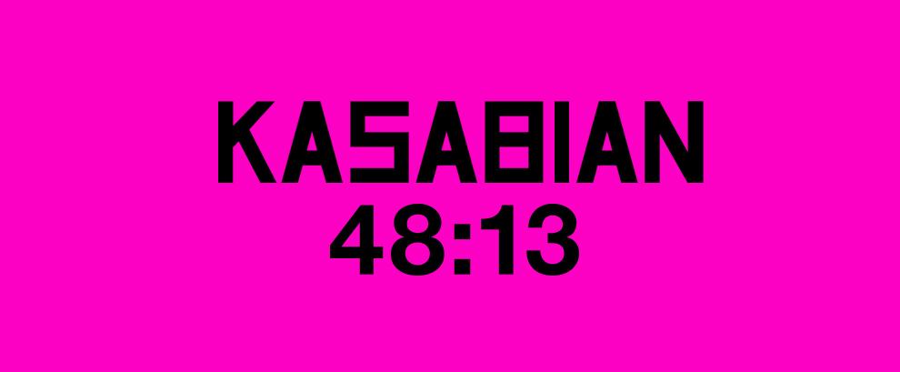 Conheça o novo álbum: 48:13; informações