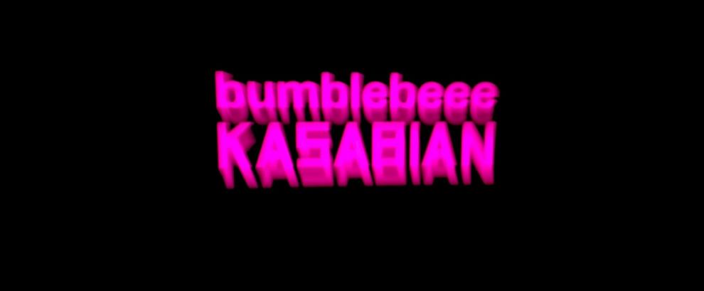 Segundo Single: bumblebeee; ouça a música