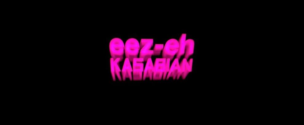 Primeiro Single: eez-eh; ouça a música