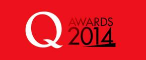 Q Awards 2014