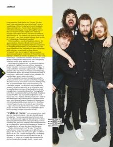 NME - December p26