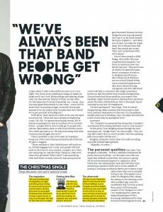 NME - December p27