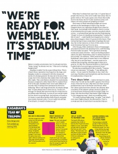 NME - December p28