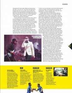 NME - December p29