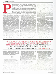 Rolling Stone France - Sept 2011 p58