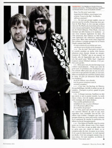 Rolling Stone France - Sept 2011 p59