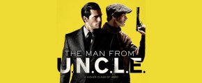 The Man from U.N.C.L.E. - Movie