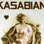 Kasabian: Shoot The Runner DVD Single – Paradise46