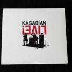 Kasabian Live - Paradise79 01