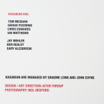 Kasabian Live - Paradise79 07