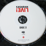 Kasabian Live - Paradise79 09
