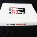 Kasabian Live - Paradise79 11