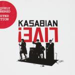 Kasabian Live - Paradise79 12