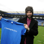 Kasabian @ King Power Stadium 01