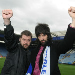 Kasabian @ King Power Stadium 02