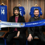 Kasabian @ King Power Stadium 03