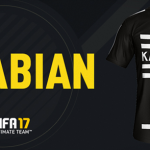 Kasabian terá kit exclusivo e estará na trilha sonora do FIFA 17
