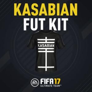 Kasabian - FIFA17