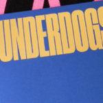 Conheça o livro 'Underdogs' de Neil Bedford; vídeo e fotos