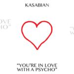 You're In Love With a Psycho terá edição em vinil para o Record Store Day 2017