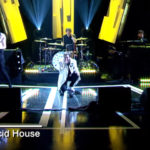 Kasabian: Later... with Jools Holland 2017 – Bless This Acid House e Ill Ray (The King) divulgadas pela primeira vez e ao vivo