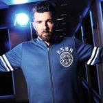 Leicester City anuncia colaboração com Kasabian: Linha exclusiva de roupas