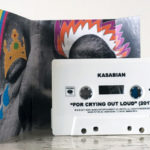 For Crying Out Loud é o álbum mais vendido em fita cassete em 2017