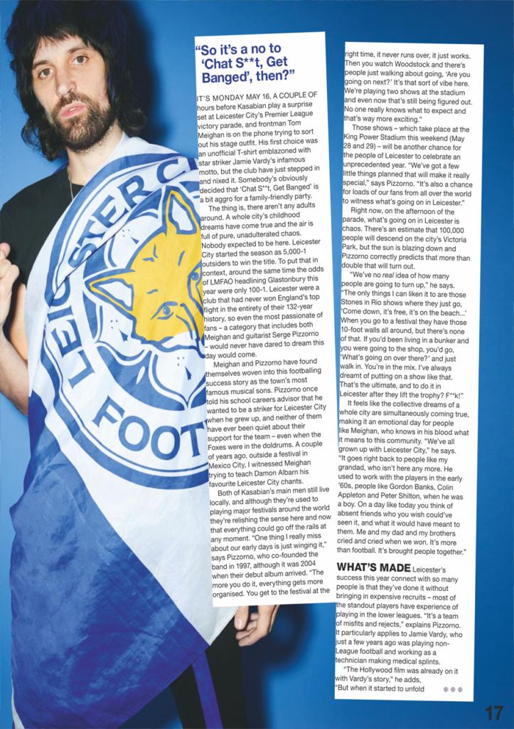 NME - May 2016 - Página 17