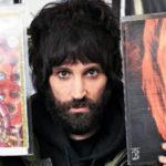 """Matéria: """"Os álbuns que mudaram a minha vida"""" com Sergio Pizzorno"""