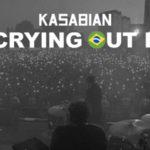 Confirmado! Kasabian no Brasil 2018: informações