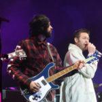 [Arquivo] Kasabian: WARM UP Festival, Murcia; Espanha 2018