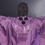 Coleção The Mind's Eye: Sergio x C.P. Company x Flannels