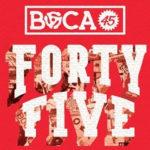 Álbum de Scott Hendy aka Boca 45 tem faixa com Sergio Pizzorno; ouça